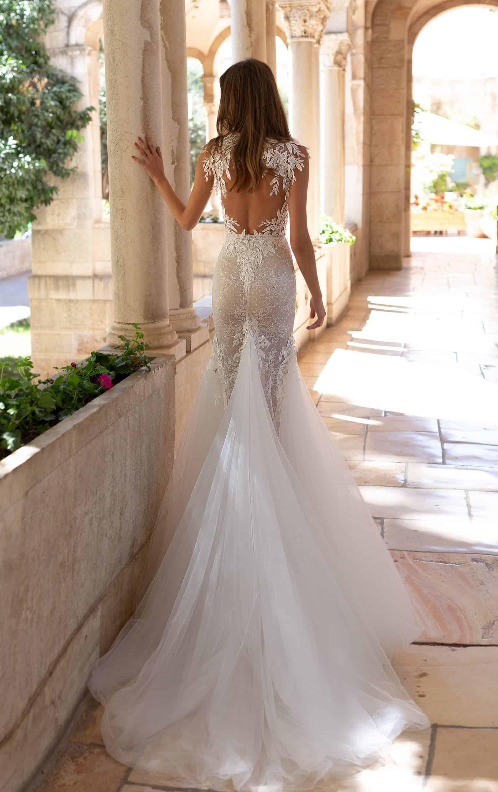 Pronovias Darian Second Hand Wedding Dress Save 61%