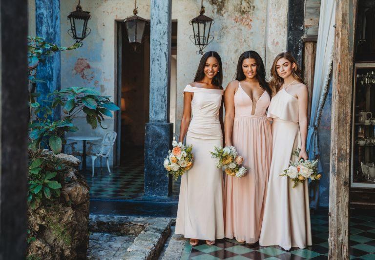 bridesmaid dresses atherstone