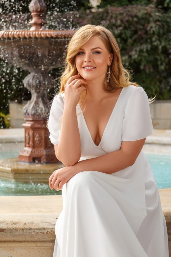 Angela bianca wedding dresses